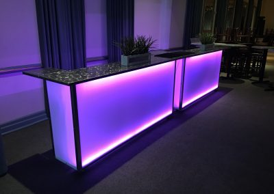 8' Glow Bar (2 Shown)